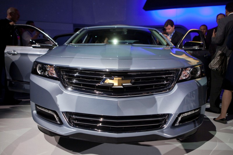 GM to slash 14,700 jobs in North America