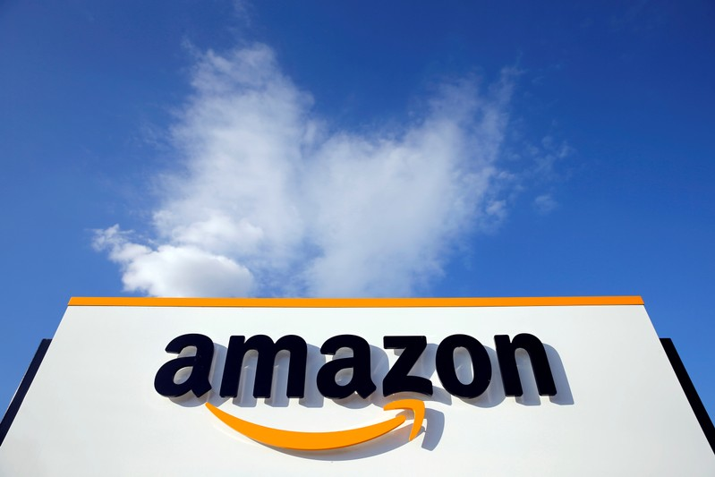 Amazon Web Services launches satellite business