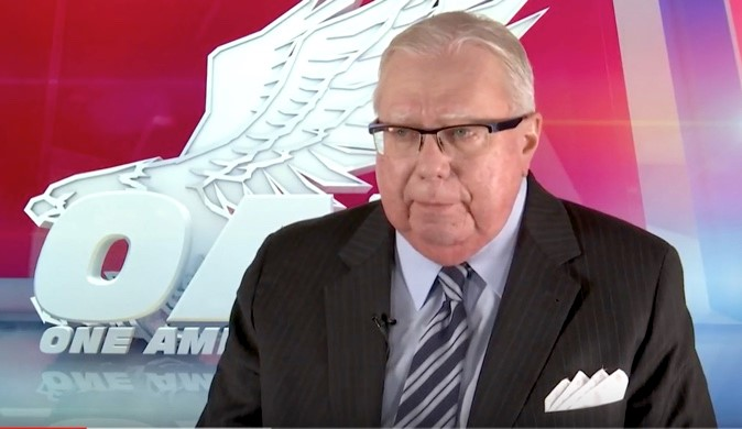 Jerome Corsi Establishes Legal Defense Funds