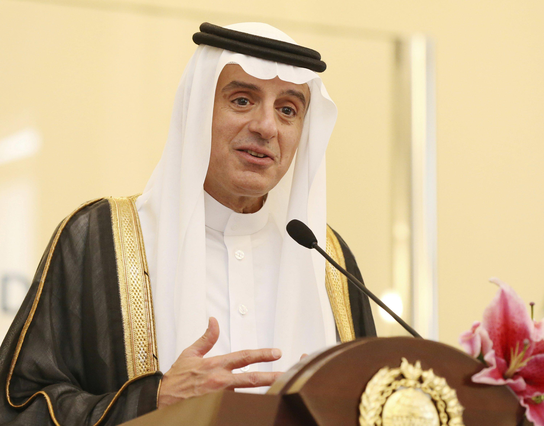 Image result for saudi arabia press conference november 15