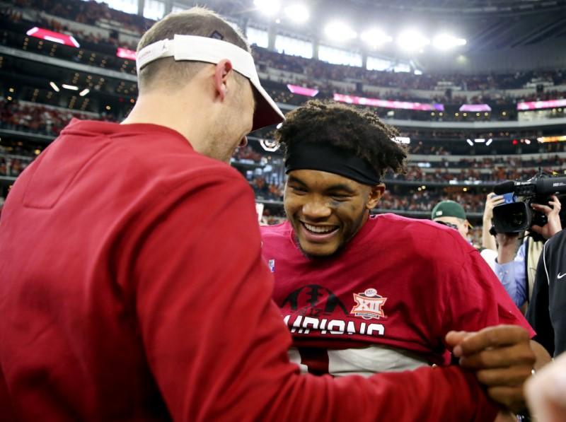5 things we learned from Big 12 Title Game loss to OU