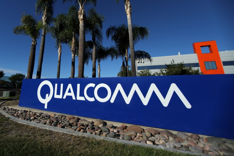 Qualcomm Announces Snapdragon 855
