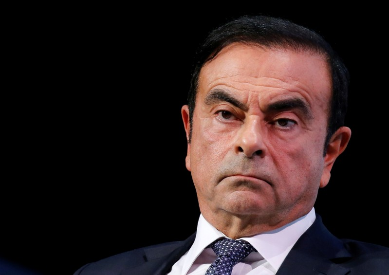 Nissan Hit By New Inspection Scandal After Ghosn Arrest