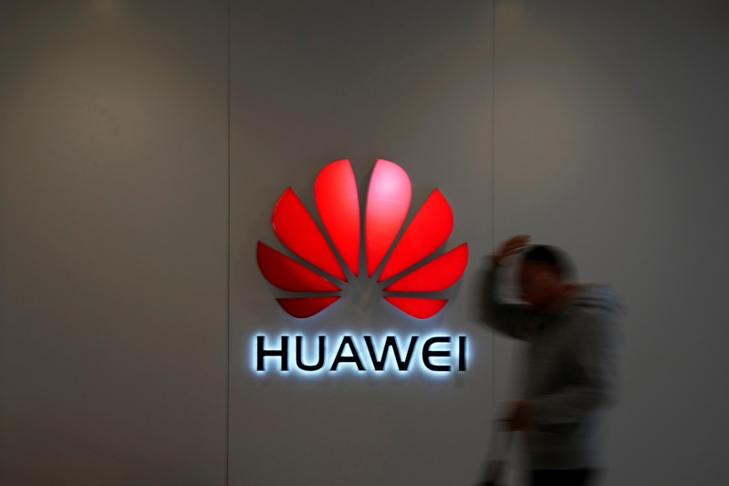 China demands release of Huawei CFO after she's arrested in Canada