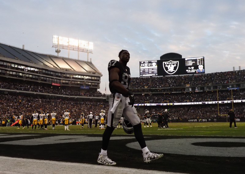 Oakland files breach of contract lawsuit against the Raiders, NFL