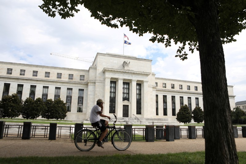 Trump pressures Fed ahead of meeting, warns against 'another mistake'