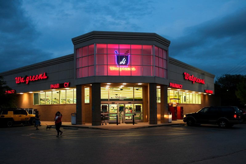 Walgreens and Verily announce partnerships for diabetes, medication adherence