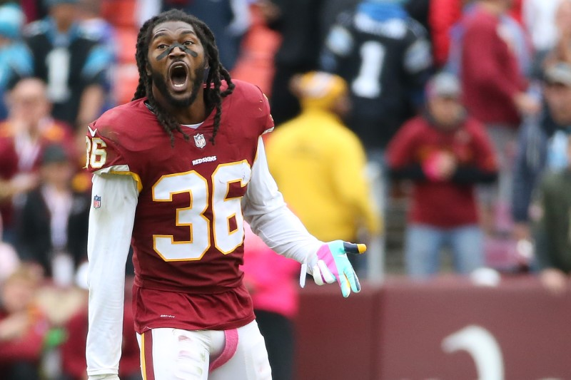 Packers submit unsuccessful waiver claim on S D.J. Swearinger