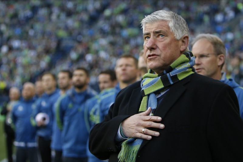 Sigi Schmid, former Sounders coach, dies at 65