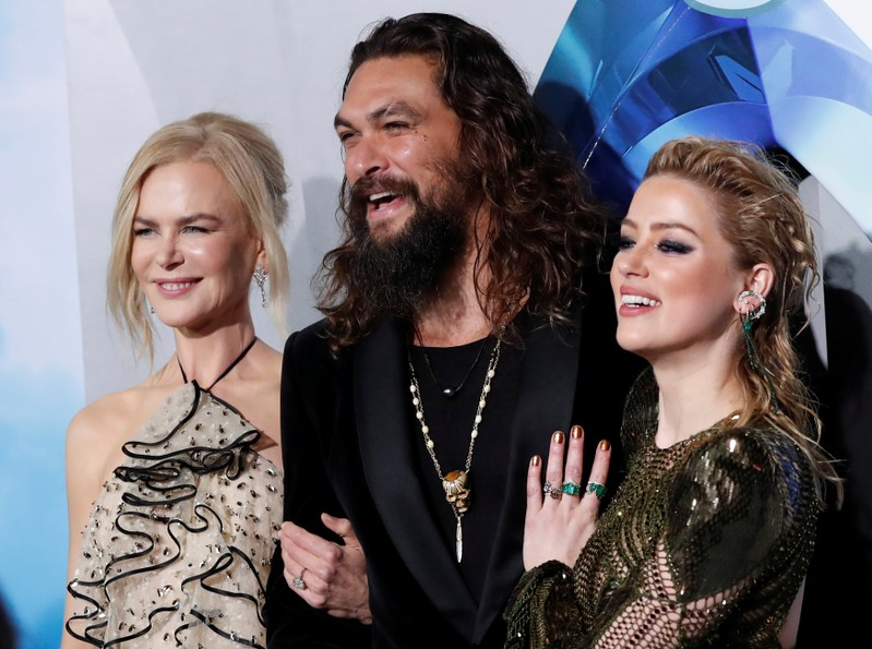 Aquaman Will Be DC's Biggest Hit Movie Since The Dark Knight Rises