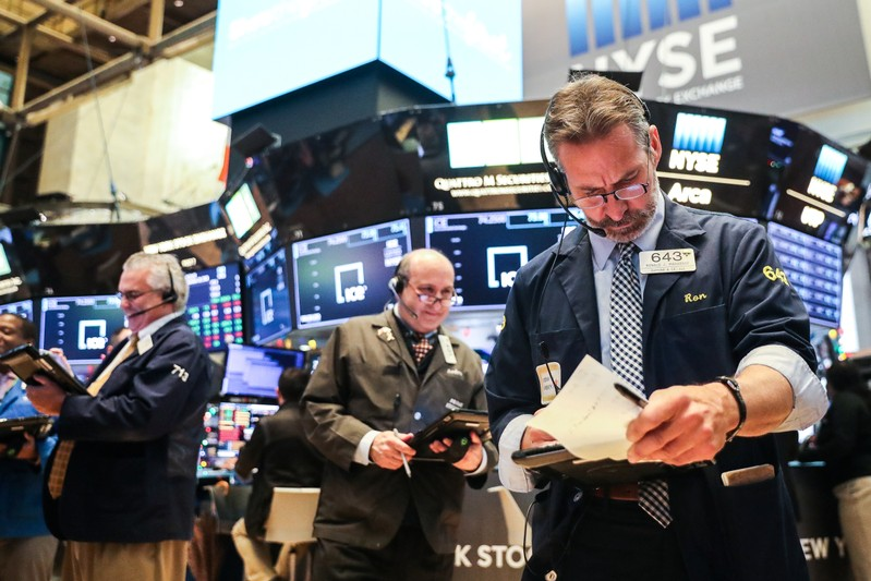 US Market Indexes Close Higher on Last Day of 2018