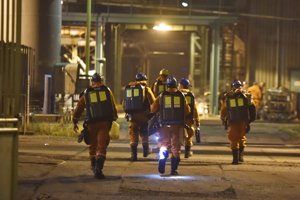 Thirteen Miners Dead After Fire Engulfs A Czech Coal Mine