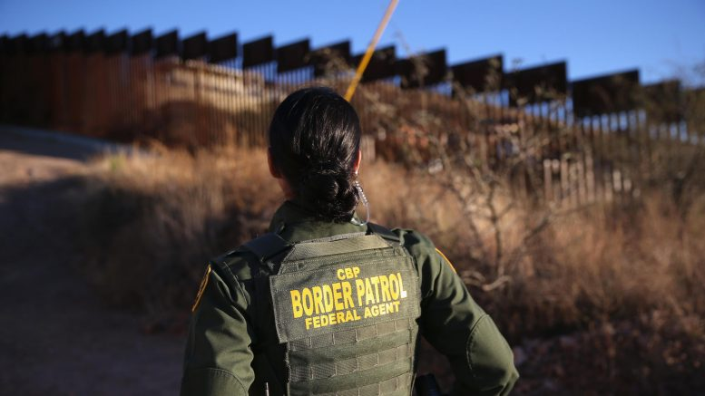 7-year-old Guatemalan girl dies after U.S. Border Patrol arrest