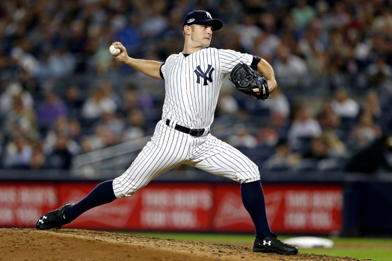 How Might David Robertson's Phillies Deal Affect Craig Kimbrel, Red Sox?
