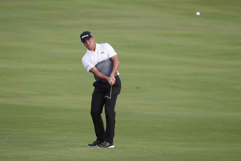 Tournament of Champions just another business trip for Brooks Koepka