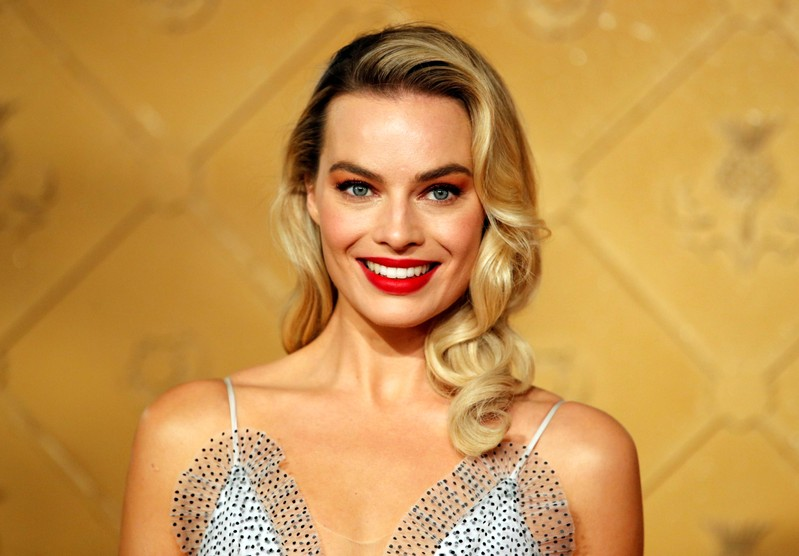 Margot Robbie's Barbie Film Moving Forward at Warner Bros