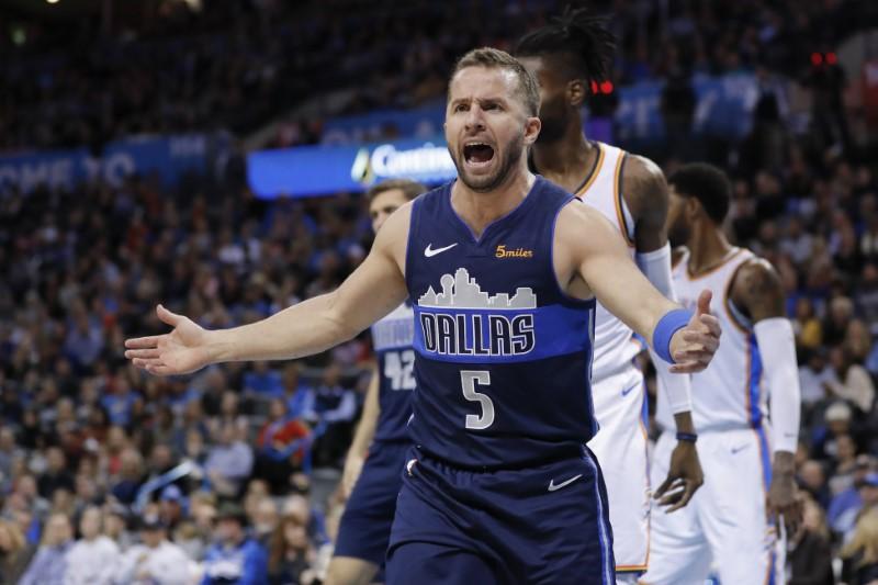 NBA: Dallas Mavericks at Oklahoma City Thunder