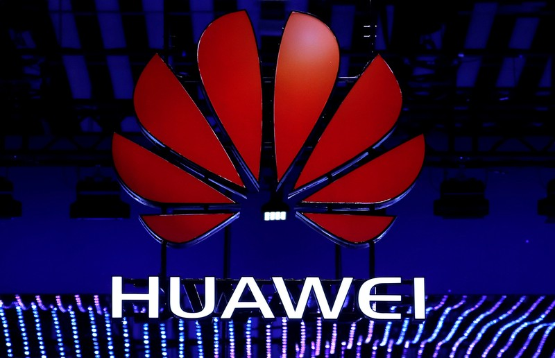 China blasts 'unfair and immoral' measures against Huawei
