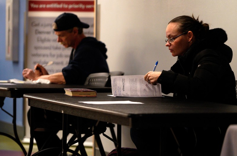 USA  unemployment rate rises to 4 pct in January