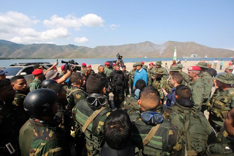Can the global  community solve Venezuela's crisis? | Latin America
