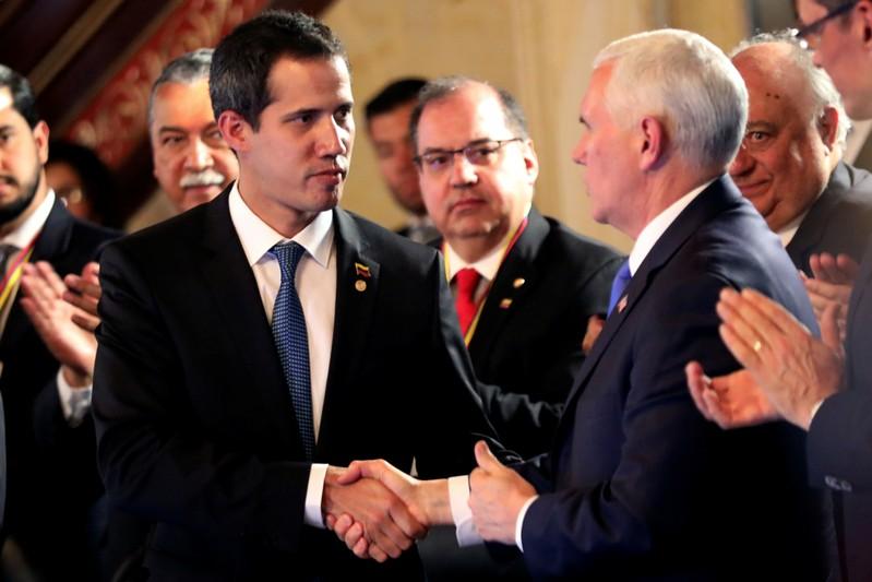 Aid Shipments Cross Venezuelan Border As Maduro's Soldiers Abandon Their Posts