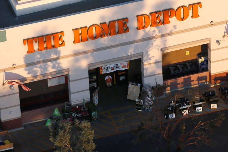 Home Depot Same Store Sales Miss Wall St Forecasts Us1anews Com