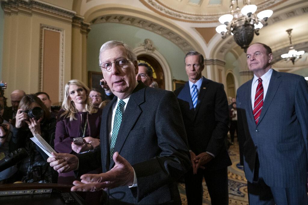Democrats block born-alive protection bill in roll call vote