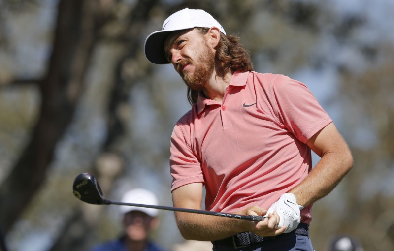 FILE PHOTO: PGA: Arnold Palmer Invitational presented by Mastercard - Second Round
