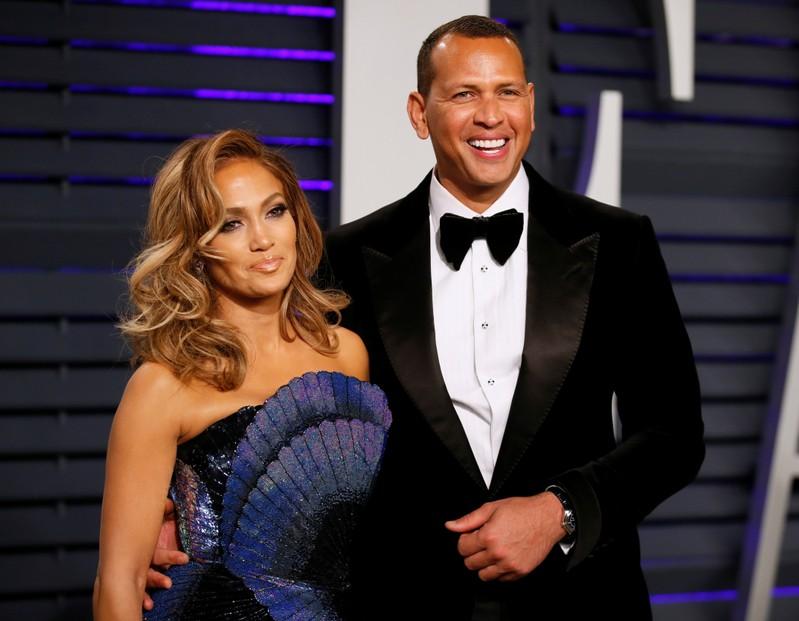 FILE PHOTO: 91st Academy Awards – Vanity Fair – Beverly Hills