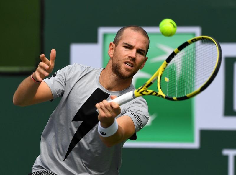 Tennis: BNP Paribas Open-Day 7
