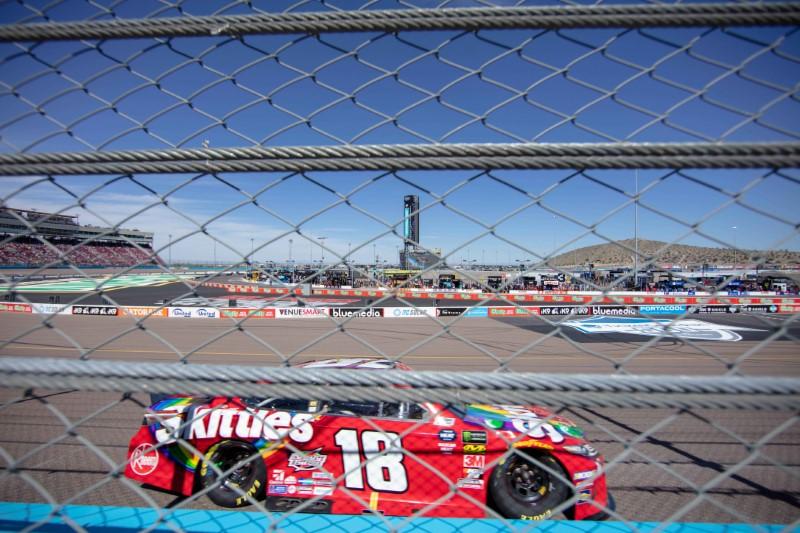 NASCAR: TicketGuardian 500