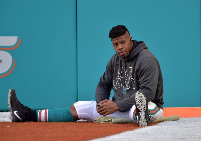 Cameron Wake agrees to three-year deal with Titans