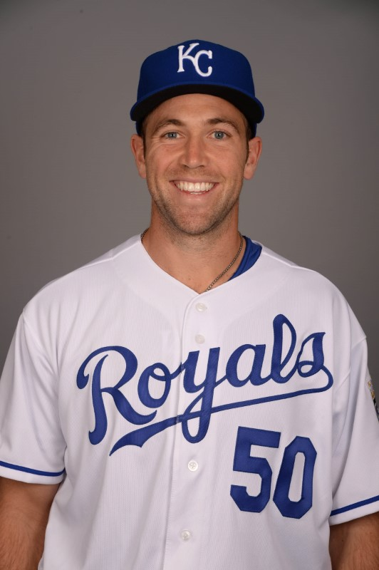 MLB: Kansas City Royals-Media Day