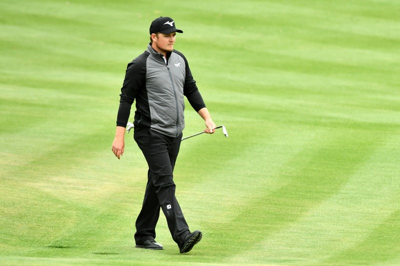 PGA: THE PLAYERS Championship - Final Round