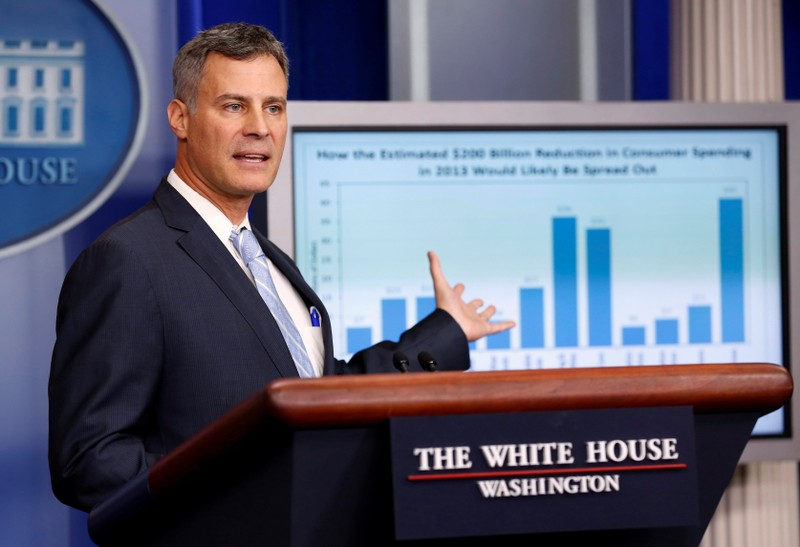 FILE PHOTO: Alan Krueger, former chairman of the Council of Economic Advisers, dies at 58