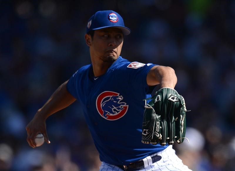 FILE PHOTO: MLB: Spring Training-Chicago White Sox at Chicago Cubs