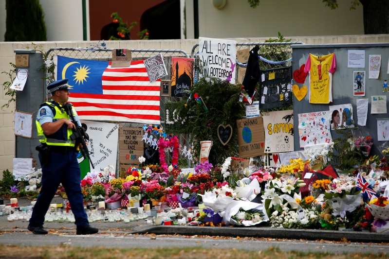 All 50 Victims of New Zealand Mosque Massacre Identified