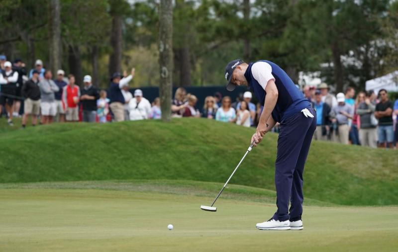 FILE PHOTO: PGA: THE PLAYERS Championship - Third Round