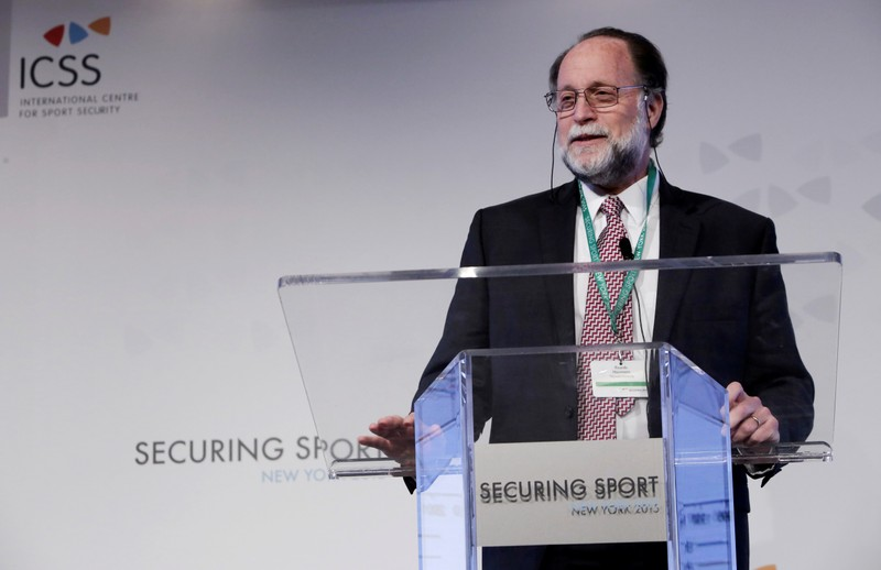 FILE PHOTO: Ricardo Hausmann from Harvard University