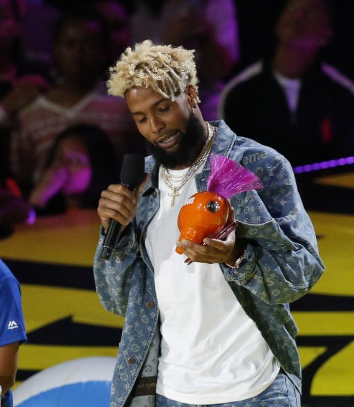 2017 Kids Choice Sport Awards – Show – Los Angeles