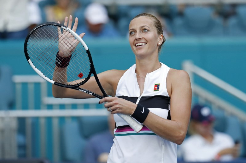 Petra Kvitova: Man who stabbed tennis star sentenced to jail