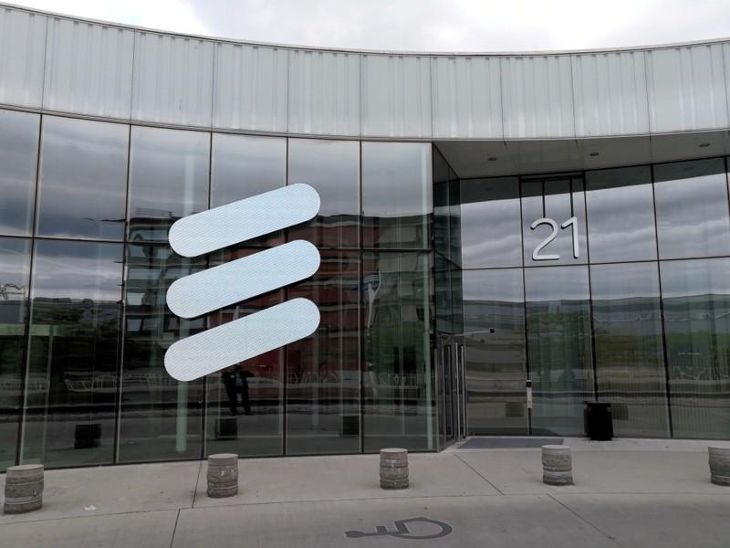 Pentagon, Ericsson Discuss 5G Communications Plans - DoD Undersecretary