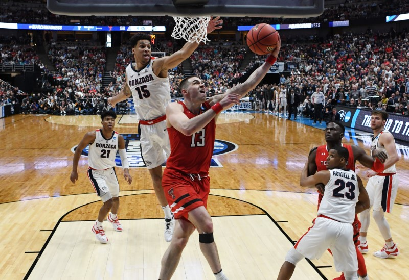 What channel is Buffalo-Texas Tech on? TV, live stream, tip time