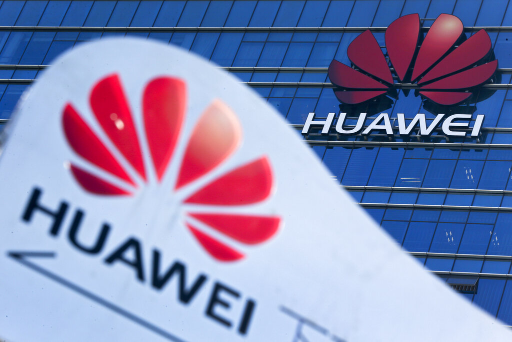 Huawei CFO sues Canada over violation of constitutional rights