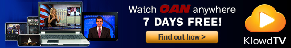 Watch One America News Network on KlowdTV!