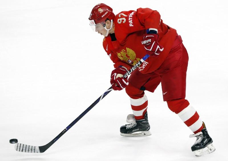 FILE PHOTO: 2018 IIHF World Championships