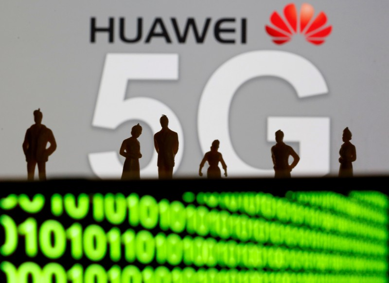Huawei has secured 40 commercial 50 network contracts