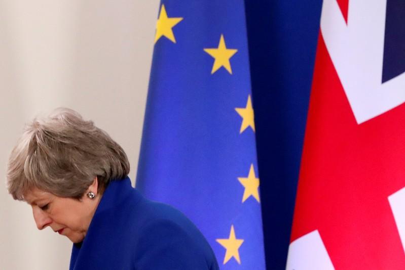 Extraordinary European Union leaders summit in Brussels
