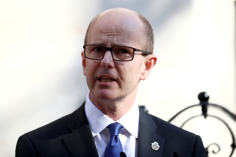 FILE PHOTO: Govt, business should guard Internet together -British intelligence chief