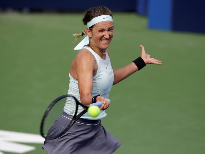 WTA International - Monterrey Open - Final